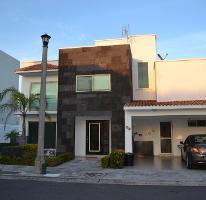 Foto de casa en venta en  , lomas del sol, alvarado, veracruz de ignacio de la llave, 4461570 No. 01