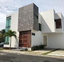 Foto de casa en venta en  , lomas del sol, alvarado, veracruz de ignacio de la llave, 4554778 No. 01