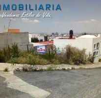 Foto de terreno habitacional en venta en lomas del tecnologico , lomas del tecnológico, san luis potosí, san luis potosí, 3804805 No. 01