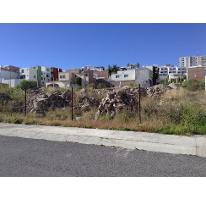 Foto de terreno habitacional en venta en  , lomas del tecnológico, san luis potosí, san luis potosí, 1088695 No. 01