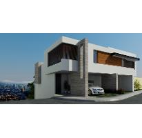 Foto de casa en venta en  , lomas del tecnológico, san luis potosí, san luis potosí, 1200919 No. 01
