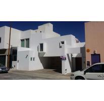 Foto de casa en venta en  , lomas del tecnológico, san luis potosí, san luis potosí, 1369687 No. 01