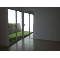 Foto de casa en renta en  , lomas del tecnológico, san luis potosí, san luis potosí, 1544757 No. 01