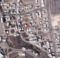Foto de terreno habitacional en venta en  , lomas del tecnológico, san luis potosí, san luis potosí, 1552802 No. 01