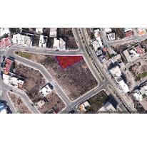 Foto de terreno habitacional en venta en, lomas del tecnológico, san luis potosí, san luis potosí, 1553908 no 01
