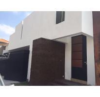Foto de casa en renta en  , lomas del tecnológico, san luis potosí, san luis potosí, 1611926 No. 01