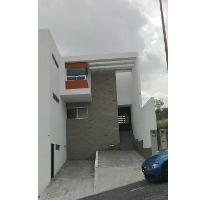 Foto de casa en venta en  , lomas del tecnológico, san luis potosí, san luis potosí, 2254786 No. 01