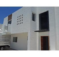 Foto de casa en venta en  , lomas del tecnológico, san luis potosí, san luis potosí, 2318618 No. 01