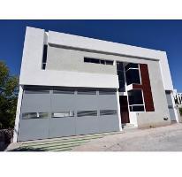 Foto de casa en venta en  , lomas del tecnológico, san luis potosí, san luis potosí, 2609635 No. 01