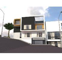 Foto de casa en venta en  , lomas del tecnológico, san luis potosí, san luis potosí, 2611567 No. 01