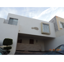 Foto de casa en renta en  , lomas del tecnológico, san luis potosí, san luis potosí, 2623830 No. 01