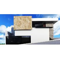 Foto de casa en venta en  , lomas del tecnológico, san luis potosí, san luis potosí, 2635376 No. 01