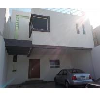 Foto de casa en venta en  , lomas del tecnológico, san luis potosí, san luis potosí, 2643581 No. 01