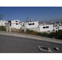 Foto de terreno habitacional en venta en  , lomas del tecnológico, san luis potosí, san luis potosí, 2680811 No. 01