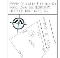 Foto de terreno habitacional en venta en  , lomas del tecnológico, san luis potosí, san luis potosí, 2740499 No. 01