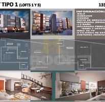Foto de departamento en venta en  , lomas del tecnológico, san luis potosí, san luis potosí, 3869051 No. 01