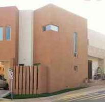 Foto de casa en venta en  , lomas del valle i y ii, chihuahua, chihuahua, 1696194 No. 01