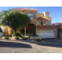 Foto de casa en venta en  , lomas del valle i y ii, chihuahua, chihuahua, 2764506 No. 01