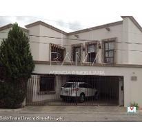 Foto de casa en venta en  , lomas del valle, san pedro garza garcía, nuevo león, 2432435 No. 01