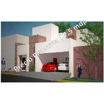 Foto de casa en venta en  , lomas del valle, san pedro garza garcía, nuevo león, 2453440 No. 01