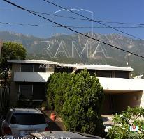 Foto de casa en venta en  , lomas del valle, san pedro garza garcía, nuevo león, 2873344 No. 01