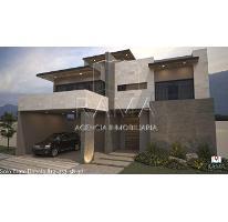 Foto de casa en venta en  , lomas del valle, san pedro garza garcía, nuevo león, 2889810 No. 01