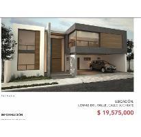 Foto de casa en venta en  , lomas del valle, san pedro garza garcía, nuevo león, 2994403 No. 01