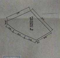 Foto de terreno habitacional en venta en, lomas del vergel, monterrey, nuevo león, 1852728 no 01