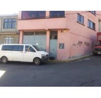 Foto de edificio en venta en  , lomas el manto, iztapalapa, distrito federal, 2625482 No. 01