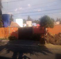 Foto de casa en venta en, lomas estrella, iztapalapa, df, 1680688 no 01