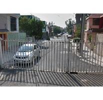 Foto de casa en venta en  , lomas estrella, iztapalapa, distrito federal, 2467870 No. 01