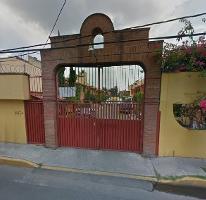 Foto de casa en venta en  , lomas estrella, iztapalapa, distrito federal, 2469567 No. 01