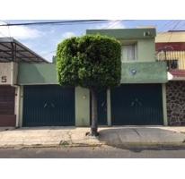 Foto de casa en venta en  , lomas estrella, iztapalapa, distrito federal, 2512717 No. 01