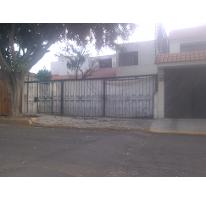 Foto de casa en venta en  , lomas estrella, iztapalapa, distrito federal, 2606409 No. 01