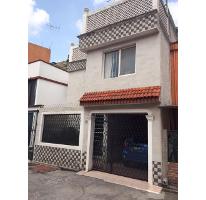 Foto de casa en venta en  , lomas estrella, iztapalapa, distrito federal, 2626584 No. 01