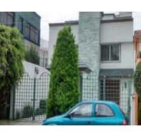 Foto de casa en venta en  , lomas estrella, iztapalapa, distrito federal, 2640305 No. 01