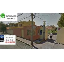 Foto de casa en venta en  , lomas estrella, iztapalapa, distrito federal, 2842373 No. 01