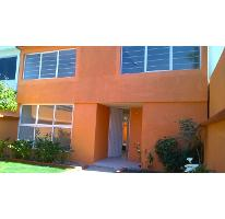 Foto de casa en renta en  , lomas estrella, iztapalapa, distrito federal, 2912539 No. 01