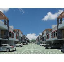 Foto de casa en venta en  , lomas estrella, iztapalapa, distrito federal, 2978634 No. 01