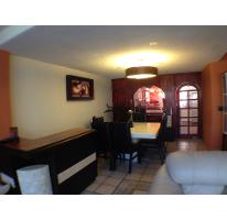 Foto de casa en venta en  , lomas hidalgo, tlalpan, distrito federal, 1301321 No. 01