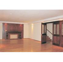 Foto de casa en venta en  , lomas hipódromo, naucalpan de juárez, méxico, 1291553 No. 01
