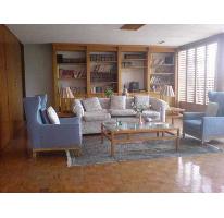 Foto de casa en venta en  , lomas hipódromo, naucalpan de juárez, méxico, 2267874 No. 01