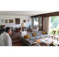 Foto de casa en venta en  , lomas hipódromo, naucalpan de juárez, méxico, 2530345 No. 02