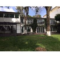 Foto de casa en venta en  , lomas hipódromo, naucalpan de juárez, méxico, 2614720 No. 01