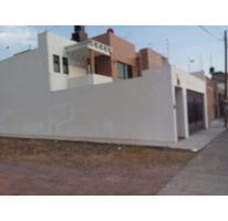 Foto de casa en venta en  , lomas la huerta, morelia, michoacán de ocampo, 2589039 No. 01