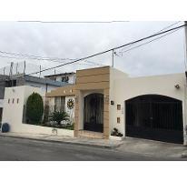 Foto de casa en venta en  , lomas modelo, monterrey, nuevo león, 2473136 No. 01