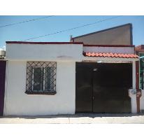 Foto de casa en venta en  , lomas, morelia, michoacán de ocampo, 2711023 No. 01