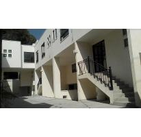 Foto de casa en venta en  , lomas quebradas, la magdalena contreras, distrito federal, 1150191 No. 01