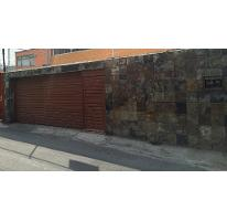 Foto de casa en venta en  , lomas quebradas, la magdalena contreras, distrito federal, 1710622 No. 01