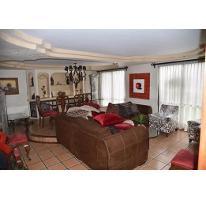 Foto de casa en venta en  , lomas quebradas, la magdalena contreras, distrito federal, 2612755 No. 01